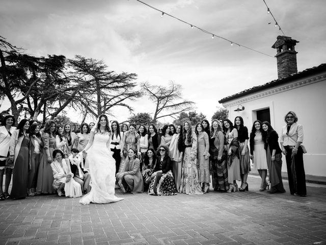 Il matrimonio di Donia e Demetrio a Cirò Marina, Crotone 16
