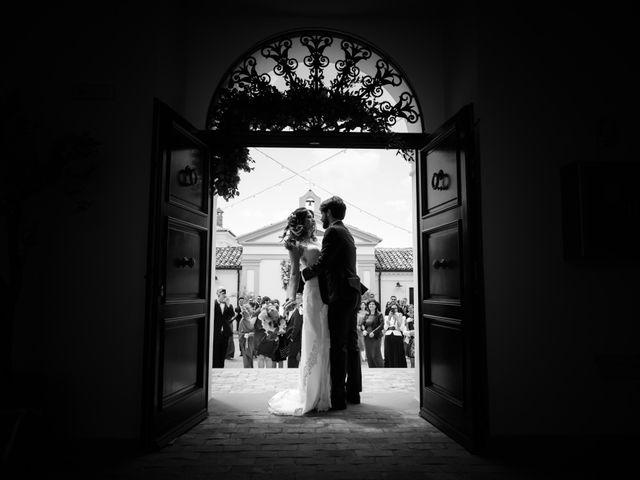Il matrimonio di Donia e Demetrio a Cirò Marina, Crotone 21
