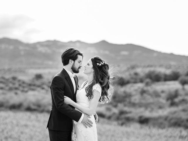 Il matrimonio di Donia e Demetrio a Cirò Marina, Crotone 30