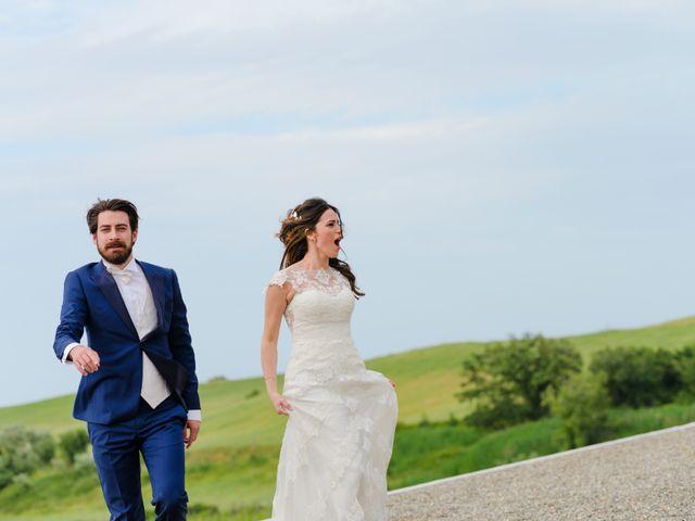 Il matrimonio di Donia e Demetrio a Cirò Marina, Crotone 35