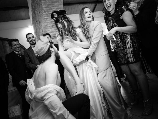 Il matrimonio di Donia e Demetrio a Cirò Marina, Crotone 39
