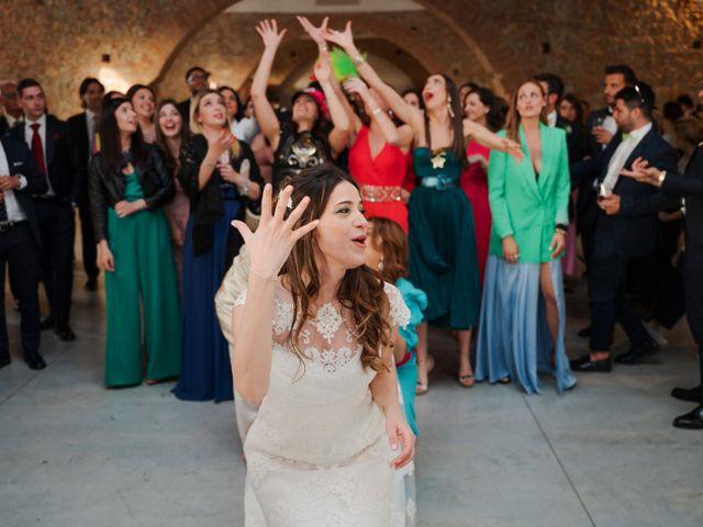 Il matrimonio di Donia e Demetrio a Cirò Marina, Crotone 45