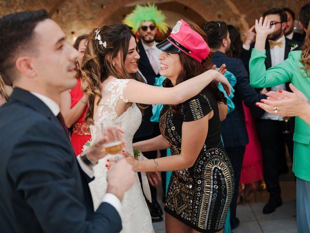 Il matrimonio di Donia e Demetrio a Cirò Marina, Crotone 46