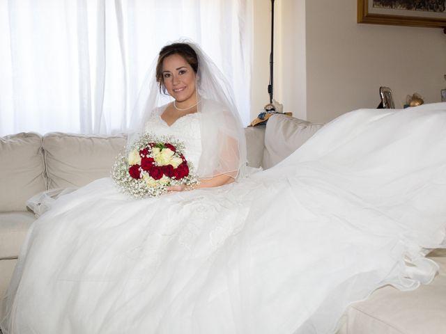 Il matrimonio di Dario e Giuliana a Catania, Catania 5