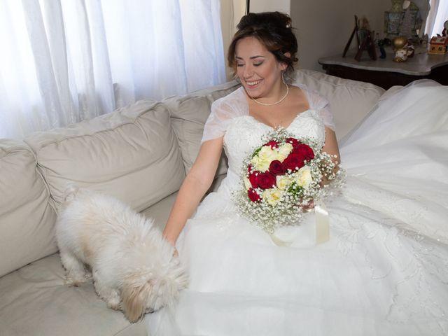 Il matrimonio di Dario e Giuliana a Catania, Catania 6