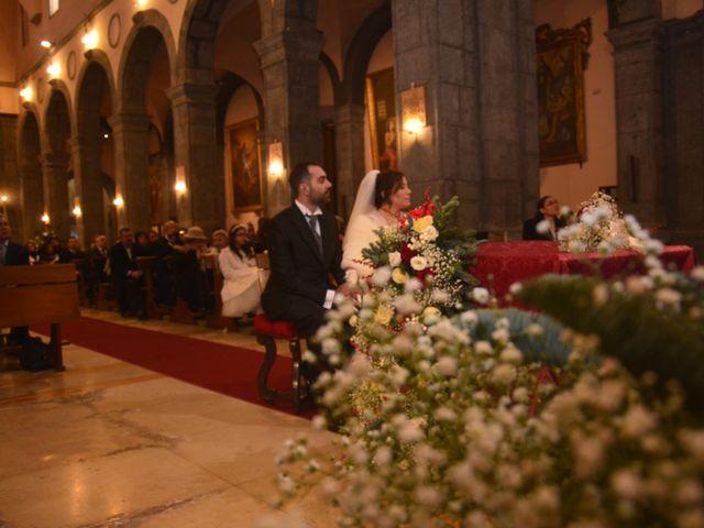 Il matrimonio di Dario e Giuliana a Catania, Catania 7