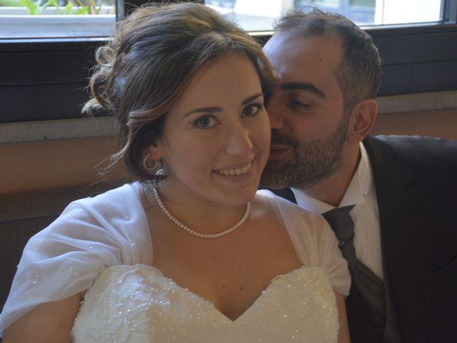 Il matrimonio di Dario e Giuliana a Catania, Catania 8