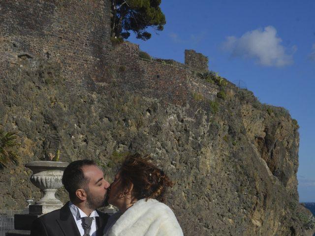Il matrimonio di Dario e Giuliana a Catania, Catania 12