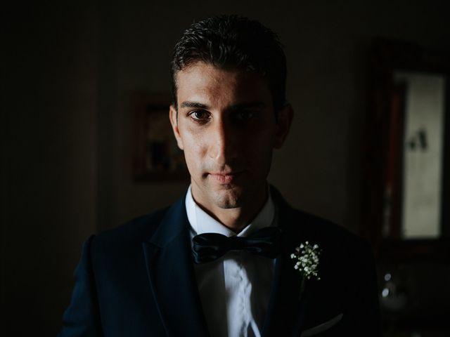 Il matrimonio di Claudio e Erica a Corato, Bari 10