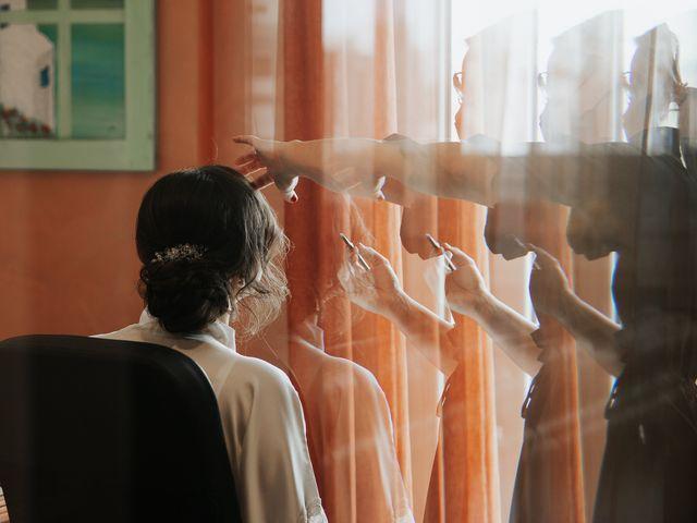 Il matrimonio di Claudio e Erica a Corato, Bari 12