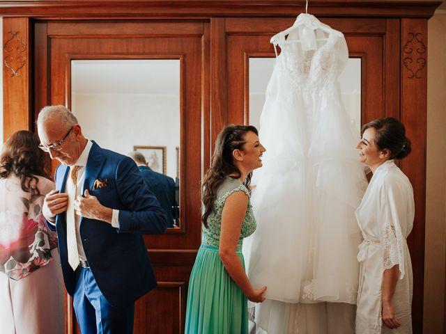 Il matrimonio di Claudio e Erica a Corato, Bari 14
