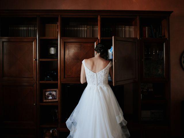 Il matrimonio di Claudio e Erica a Corato, Bari 15