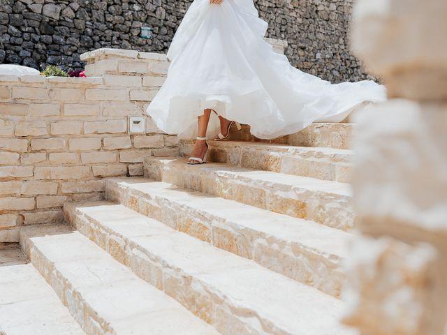 Il matrimonio di Claudio e Erica a Corato, Bari 20