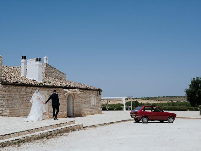Il matrimonio di Claudio e Erica a Corato, Bari 21