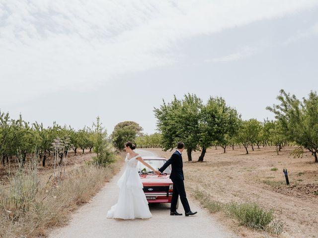 Il matrimonio di Claudio e Erica a Corato, Bari 26