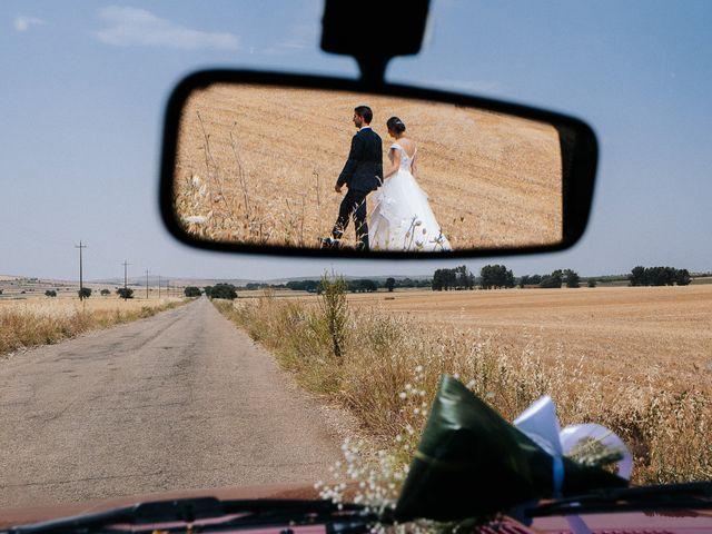 Il matrimonio di Claudio e Erica a Corato, Bari 30