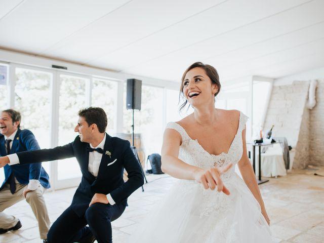 Il matrimonio di Claudio e Erica a Corato, Bari 32