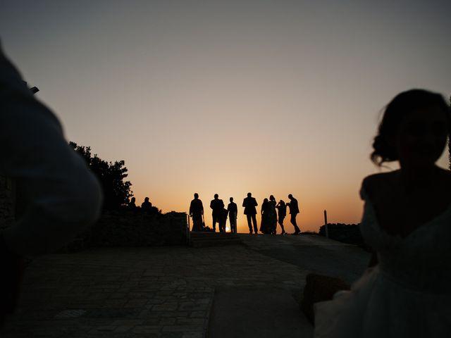 Il matrimonio di Claudio e Erica a Corato, Bari 35