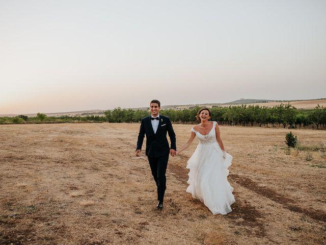 Il matrimonio di Claudio e Erica a Corato, Bari 36
