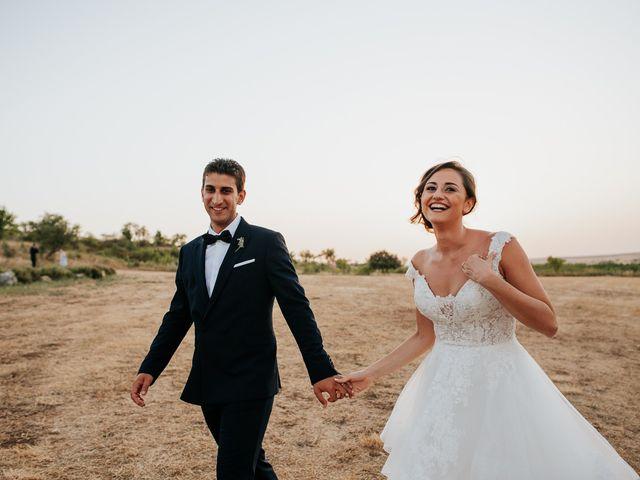 Il matrimonio di Claudio e Erica a Corato, Bari 37