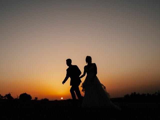 Il matrimonio di Claudio e Erica a Corato, Bari 1