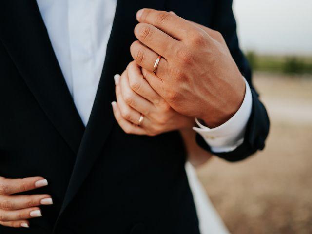 Il matrimonio di Claudio e Erica a Corato, Bari 41