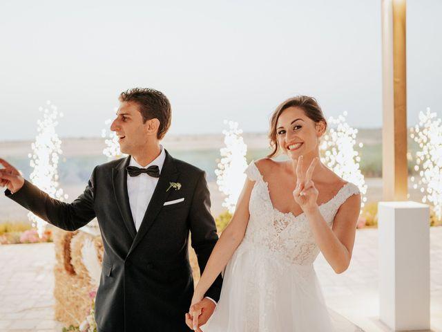 Il matrimonio di Claudio e Erica a Corato, Bari 44