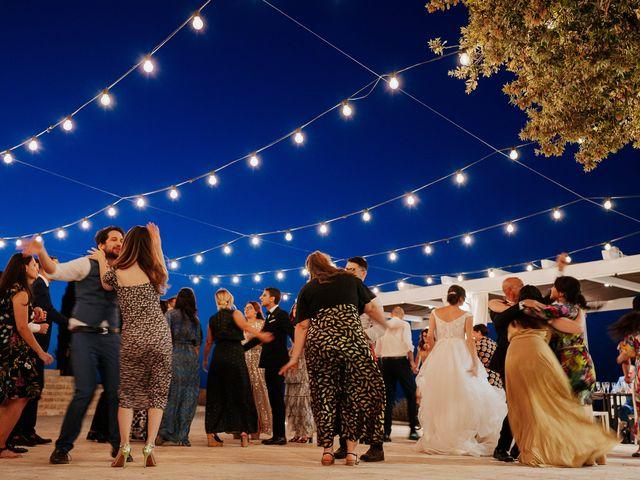 Il matrimonio di Claudio e Erica a Corato, Bari 45