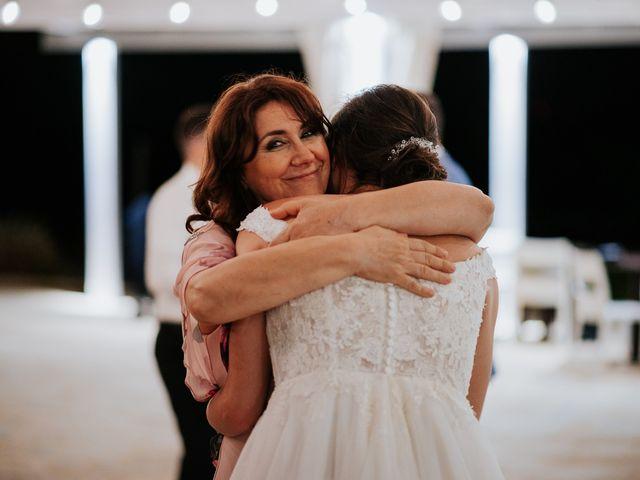 Il matrimonio di Claudio e Erica a Corato, Bari 46