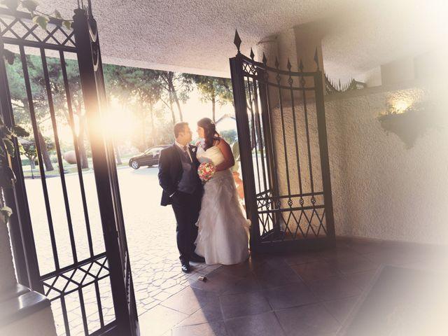 Il matrimonio di Donato e Raffaella a Foggia, Foggia 1