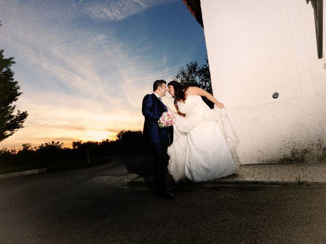 Il matrimonio di Donato e Raffaella a Foggia, Foggia 2