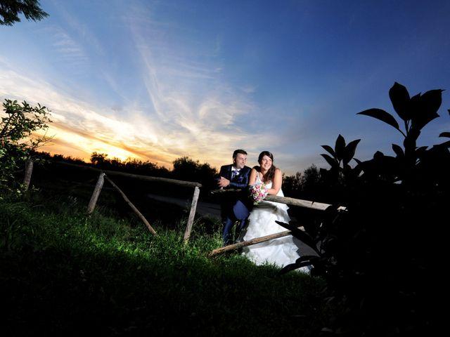 le nozze di Raffaella e Donato