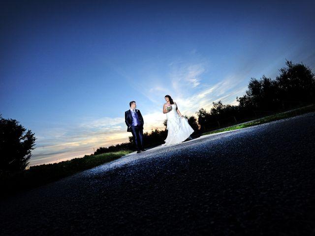 Il matrimonio di Donato e Raffaella a Foggia, Foggia 3