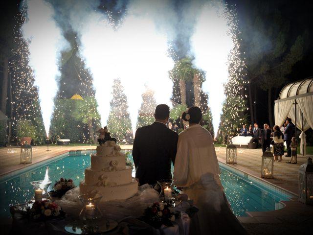 Il matrimonio di Donato e Raffaella a Foggia, Foggia 13