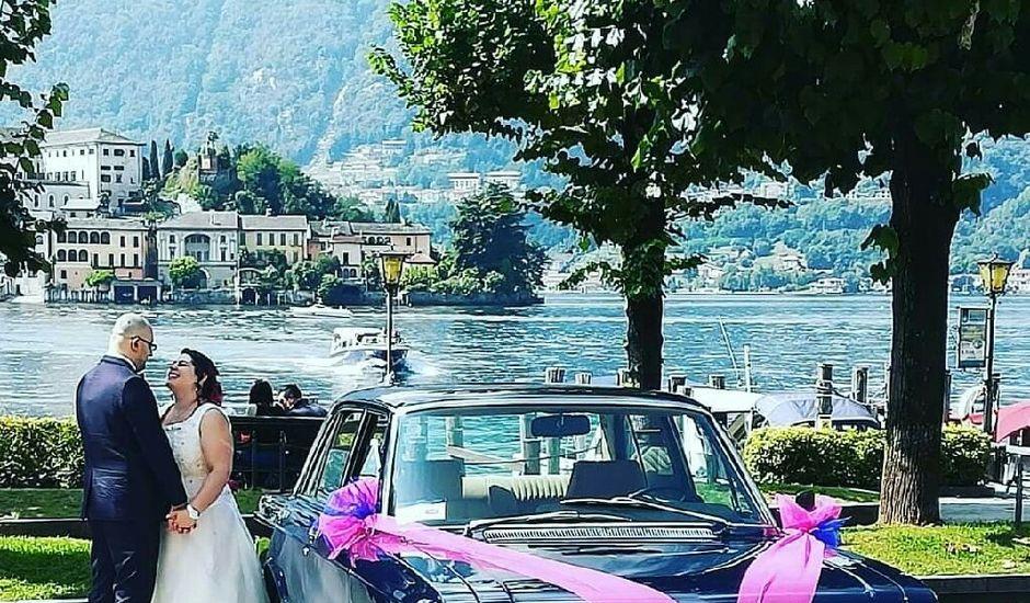 Il matrimonio di Giuliano  e Elena  a Borgomanero, Novara