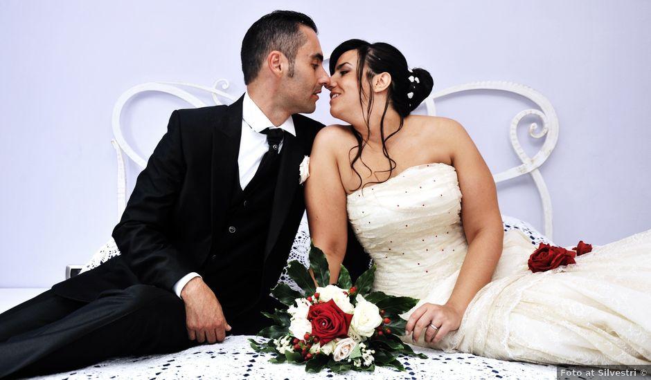 Il matrimonio di Massimiliano e Stefania a Lucca, Lucca