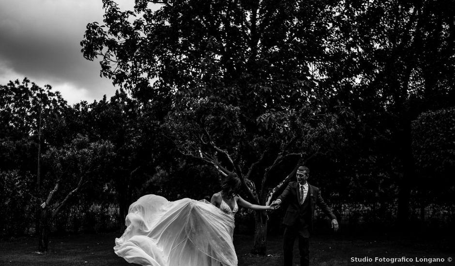Il matrimonio di Luigi e Alessia a Caserta, Caserta