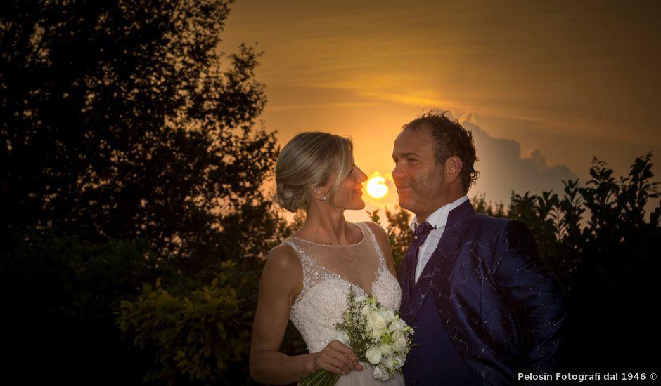 Il matrimonio di Valentina e Andrea a Brendola, Vicenza