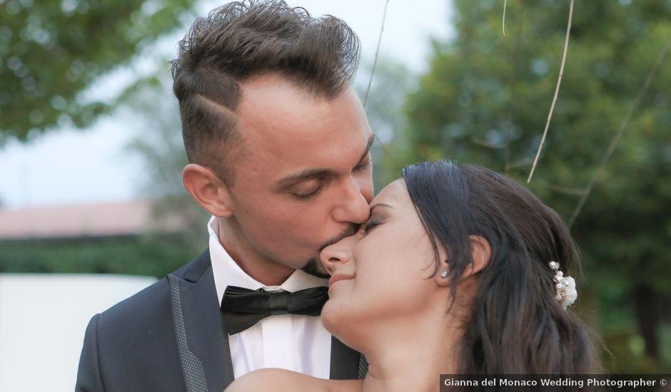 Il matrimonio di Clemente e Maria a Caserta, Caserta