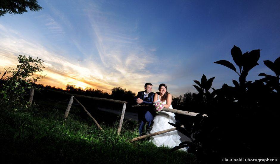 Il matrimonio di Donato e Raffaella a Foggia, Foggia
