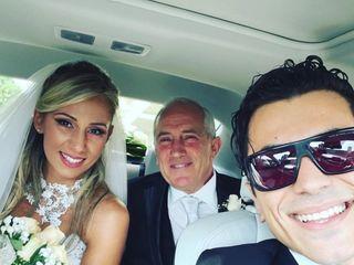 Le nozze di Rossella e Paolo 1
