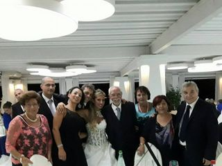 le nozze di Rossella e Paolo 2