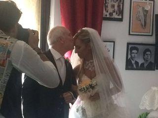 le nozze di Rossella e Paolo 3
