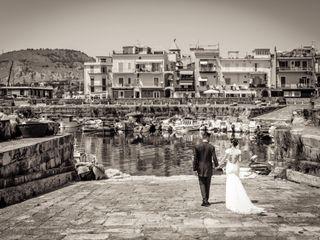 Le nozze di Bruna e Roberto 1