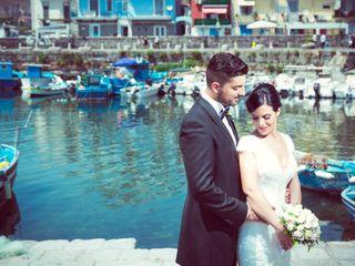 Le nozze di Bruna e Roberto 2