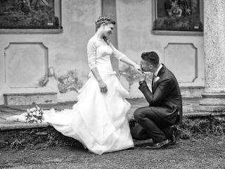 Le nozze di Valentina e Valerio