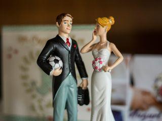Le nozze di Sabrina e Gaetano 3