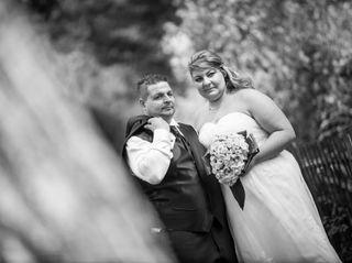 Le nozze di Simona e Ivo
