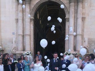 Le nozze di Cinzia e Gaetano 3