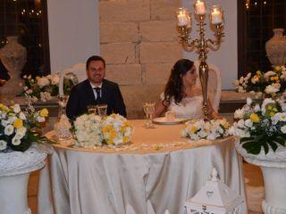 Le nozze di Cinzia e Gaetano